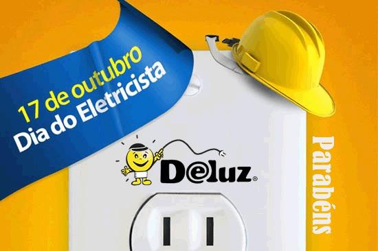 Parabéns Eletricista – 17.10.2016